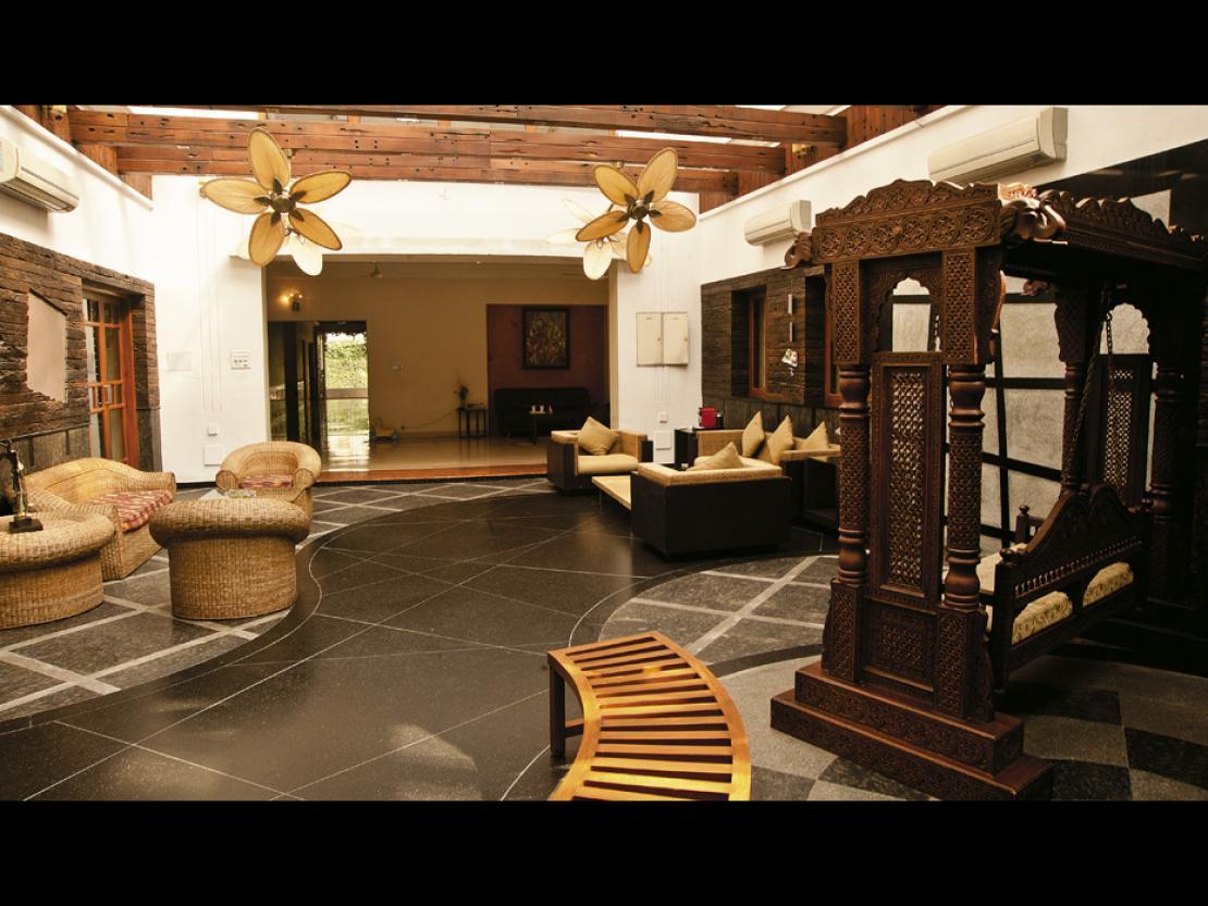 Lakshmi Mittal House I Lakshmi Mittal House Inside More Info